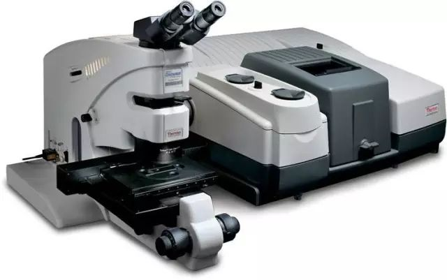 Prism and grating spectrometer