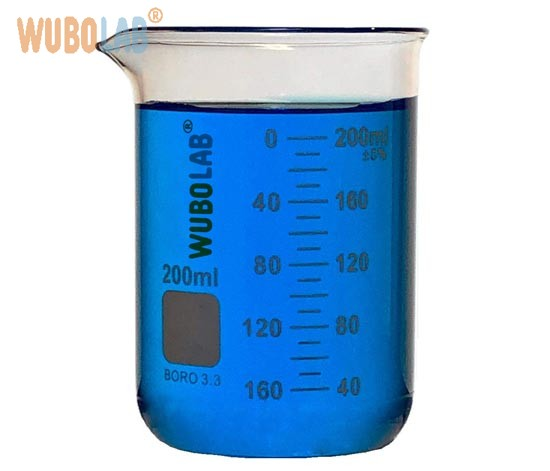 Beaker,-Low-Form,-With-Double-Capacity-Scale