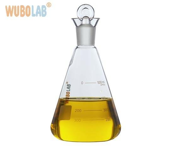 Flasks,-Iodine
