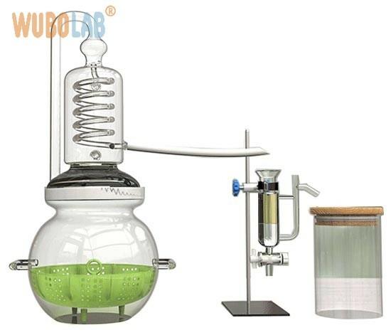 Glass-Distiller-Kit